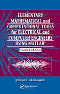Elementary Mathematical and Computational Tools for Electrical and Computer Engineers Using ...