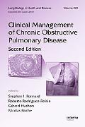 Clinical Management of Chronic Obstructive Lung Disease