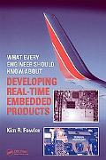 What Every Engineer Should Know About Real-time Embedded Systems Design
