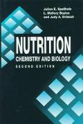 Nutrition Chemistry and Biology