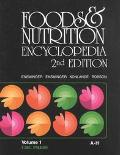 Foods & Nutrition Encyclopedia A-H