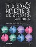 Foods and Nutrition Encyclopedia I-Z