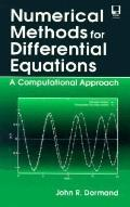 Numerical Methods for Differential Equations A Computational Approach