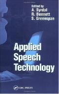 Applied Speech Technology