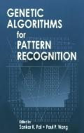 Genetic Algorithms for Pattern Recognition