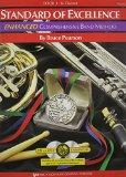 Standard of Excellence, Book 1: Enhanced Comprehensive Band Method