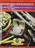 PW21XE - Standard of Excellence Enhanced Book 1 Alto Saxophone