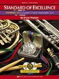 PW21BS - Standard of Excellence Enhanced Book 1 Tuba