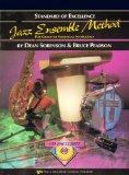 Standard of Excellence Jazz Ensemble Method: For Group or Individual Instruction: 1st Alto S...