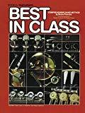 Best In Class book 2 / bass clarinet