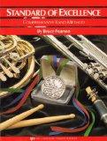 Standard of Excellence Book 1 Baritone Bc