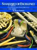 W22TC - Standard of Excellence Book 2 Baritone T.C. (Standard of Excellence - Comprehensive ...