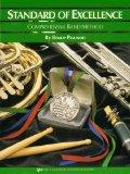 W23TB - Standard of Excellence Book 3 Trombone (Comprehensive Band Method)