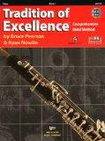Tradition of Excellence Book 1 Oboe