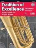 Tradition of Excellence Tuba TC (Comprehensive Band Method, Book 1)