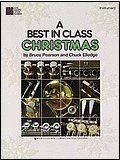 A Best In Class Christmas - Eb Alto Horn (Best In Class Christmas Series)