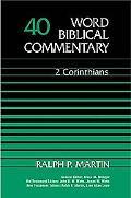 Word Biblical Commentary 2 Corinthians