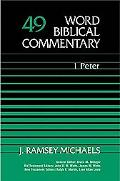 Word Biblical Commentary 1 Peter