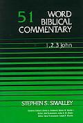 Word Biblical Commentary 1 2 3 John