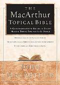 Macarthur Topical Bible New King James Version