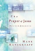 Prayer of Jesus Prayer Journal