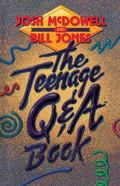 Teenage Q and a Book