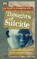 My Friend Is Struggling With Thoughts of Suicide