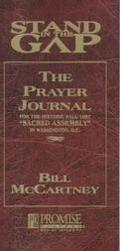 Stand in the Gap: The Prayer Journal