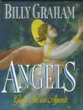 Angels: God's Secret Agents - Billy Graham - Hardcover - Mini Edition