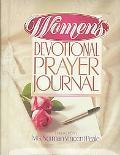 Women's Devotional Prayer Journal - Jack Countryman - Hardcover