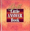 God's Little Answer Book