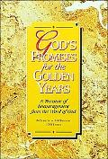God's Promises For The Golden Years - J. Countryman - Other Format