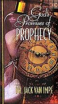 God's Promises Of Prophecy - Jack Van Impe - Hardcover