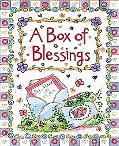 Box of Blessings : Joy Marie/J. J. Mill's Box of Blessings