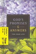 God's Promises & Answers