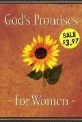 Gods Promises For Women