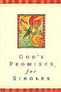 God's Promises for Singles