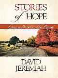 Stories of Hope from a Bend in the Road