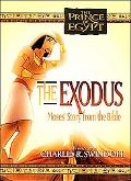 The Exodus Moses Story From The Bible