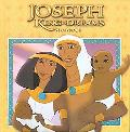 Joseph, King Of Dreams: Storybook - Catherine McCafferty - Hardcover
