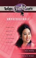 Unpredictable - Tess Kindig - Paperback