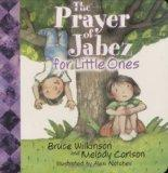 The Prayer Of Jabez For Little Ones