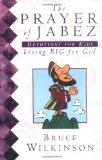 The Prayer Of Jabez Devotions For Kids Living Big For God
