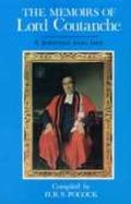 Memoirs of Lord Coutanche A Jerseyman Looks Back