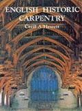 English Historic Carpentry