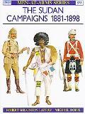 Sudan Campaigns 1881-1898