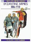 Byzantine Armies 886-1118