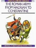Roman Army from Hadrian to Constantine