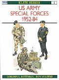 U.S. Army Special Forces 1952-84
