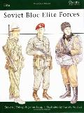 Soviet Bloc Elite Forces, Vol. 5